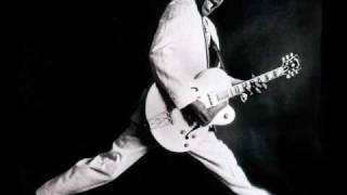 Chuck Berry   No Particular Place To Go.