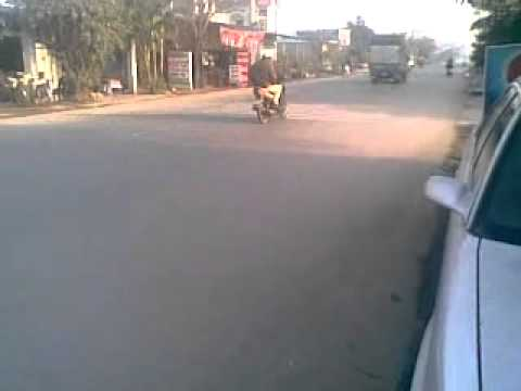 Xe ruồi Hai Phong