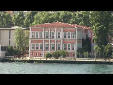 Istanbul - Reisefilm - Travelvideo