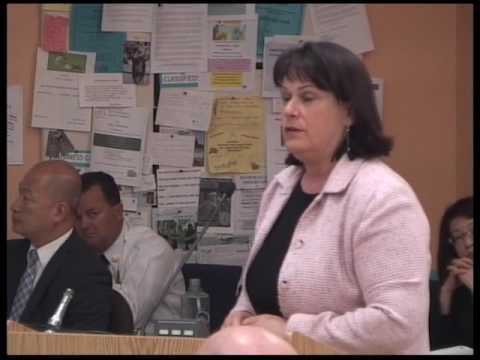 San Bruno City Council Meeting May 23, 2017 10d Quarterly Financial Report