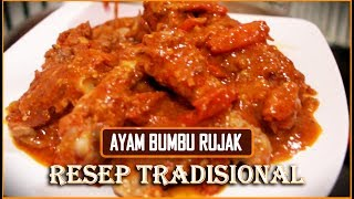 Video Cara Memasak Ayam Bumbu Rujak (Resep Tradisional) download MP3, 3GP, MP4, WEBM, AVI, FLV September 2018