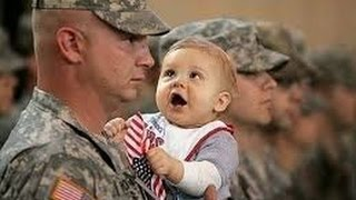 BEST SOLDIERS Coming Home Surprise Compilation (Welcome Home Soldiers)