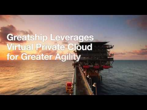 Case Study: Greatship Leverages Virtual Private Cloud for Greater Agility