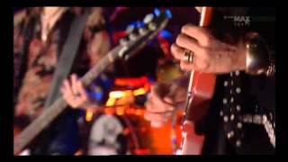 Hanoi Rocks MAX 08.01.2008.