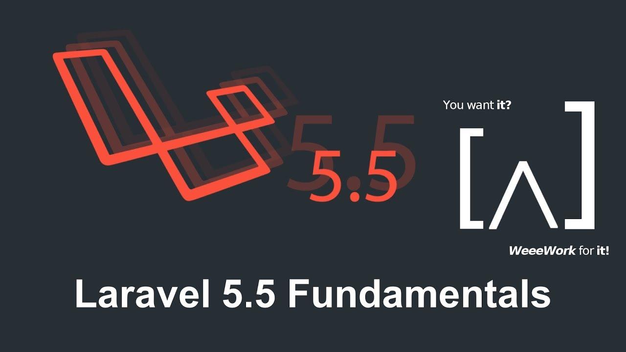 Laravel 5 5 For Beginners - 16 Laravel Raw SQL Queries - Delete Data