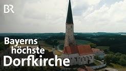 Besuch in Schildthurn: Geheimnisse einer Kirche | Zwischen Spessart und Karwendel | BR