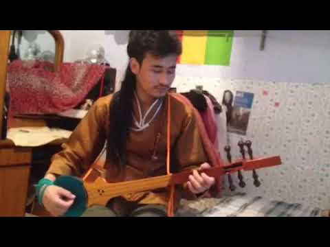 Amdo (Tibetan song )
