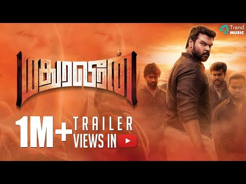 Madura Veeran - Official Teaser | Shanmuga Pandian, Samuthirakani, Meenakshi | Trend Music