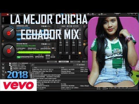 ♫ ♬CHICHA MIX 2018 100% BAILABLES (Bailables De amanecida VOL.12) Musical Nacional Ecuador♫ ♬