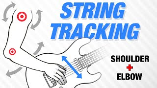 String Tracking Guitar Lesson