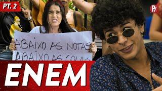 SIGNOS NO ENEM PT.2 | PARAFERNALHA