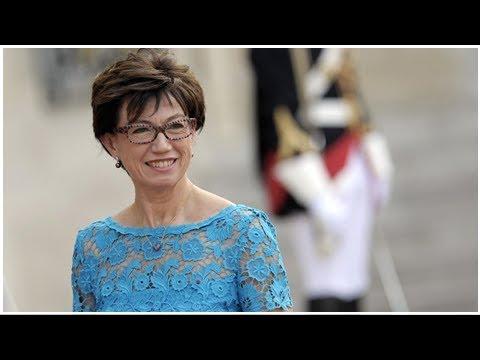 L'ancienne ministre Anne-Marie Couderc devient présidente par intérim d'Air France-KLM