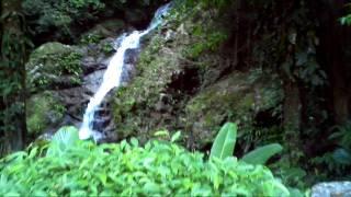 Las cascadas Honduras Thumbnail