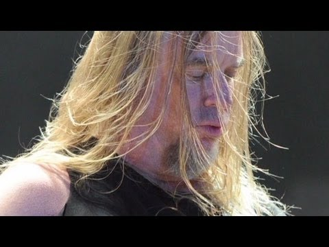 Spider bite cause of Hanneman death?