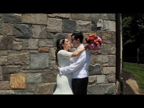 Lisa \u0026 Russell's Wedding
