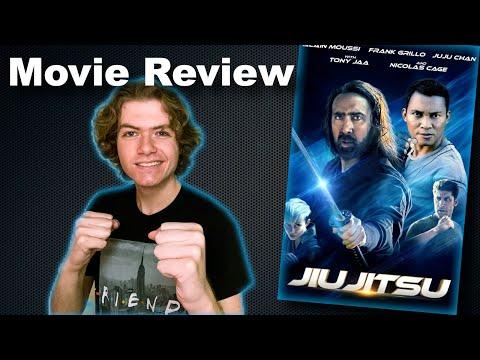 Jiu Jitsu (2020) – Movie Review