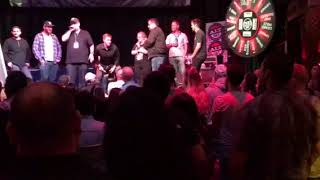 The Woody Show Game Show Night