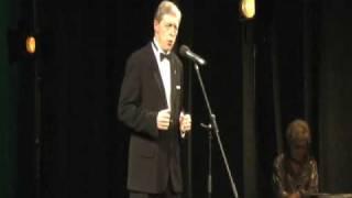 "Aleksander Czajkowski-Ładysz  ""Missisipi"" ""Old Man River"""