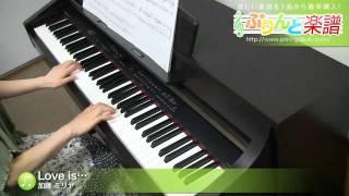使用した楽譜はコチラ http://www.print-gakufu.com/score/detail/50769/ ぷりんと楽譜 http://www.print-gakufu.com 演奏に使用しているピアノ: ヤマハ Clavinova ...