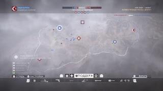 Battlefield 1 PS4PRO Live(От новичка)