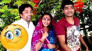 बैल बाजार बघा बाई | Funny Guide | Marathi Latest Comedy Jokes