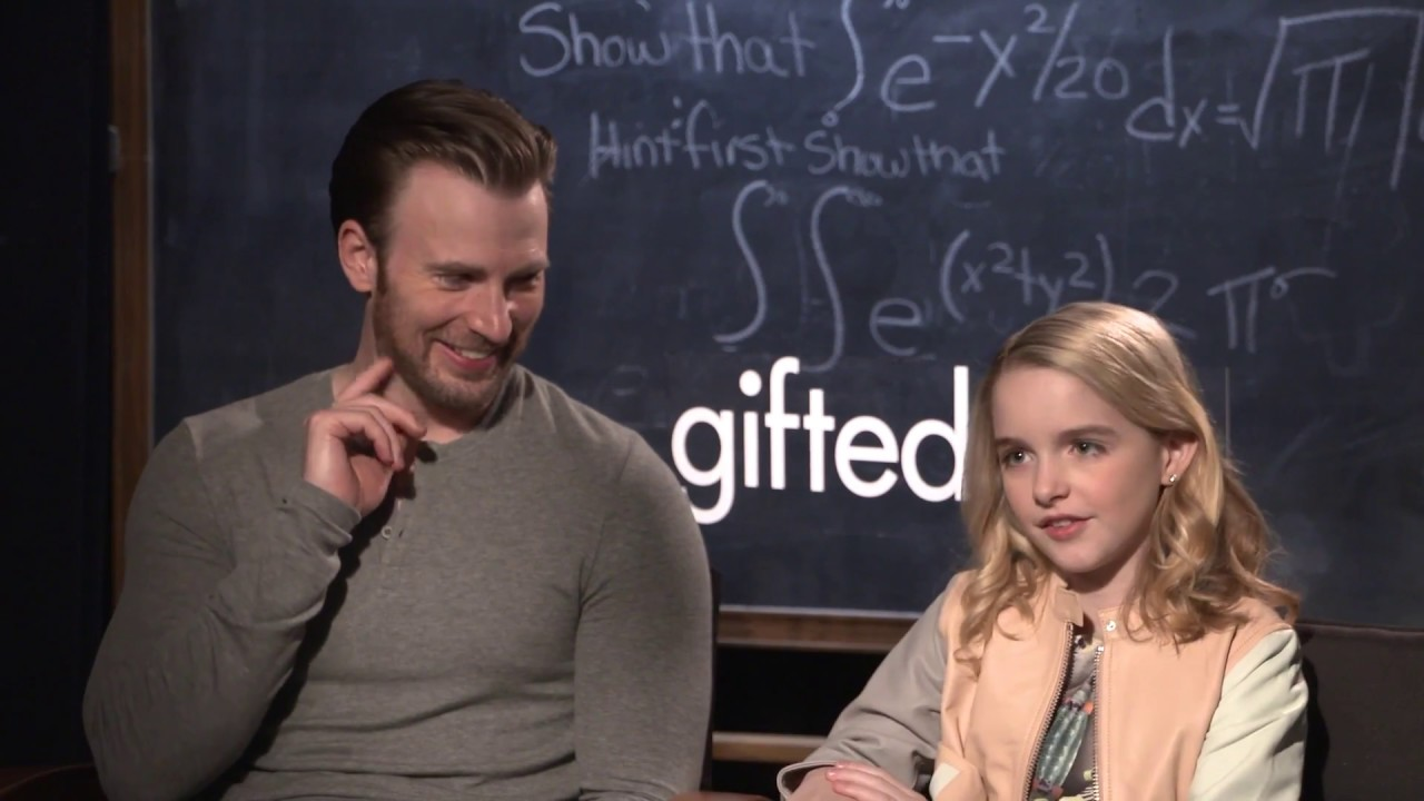 Why Mckenna Grace is Gifted