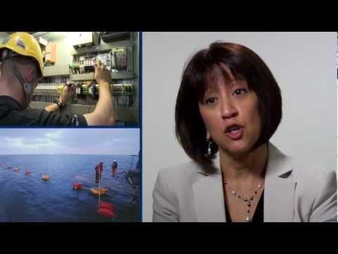 Marine Spatial Planning Series Part 2. Advancing the Ocean Economy: Renewable Energy