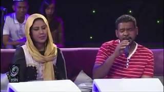 هانى عابدين ورانيا محجوب | زدني من دلك شوية  اغاني واغاني 2016