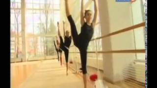 Novogorsk Training Center RUS Montage Rhythmic Gymnastics   Новогорск(, 2014-09-16T08:46:14.000Z)