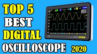 Top 5 Best Digital Oscilloscop…
