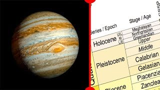 12 New Moons of Jupiter & New Age - 7 Days of Science