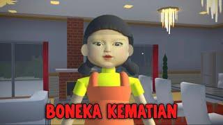 BONEKA KEMATIAN || HORROR MOVIE SAKURA SCHOOL SIMULATOR screenshot 5