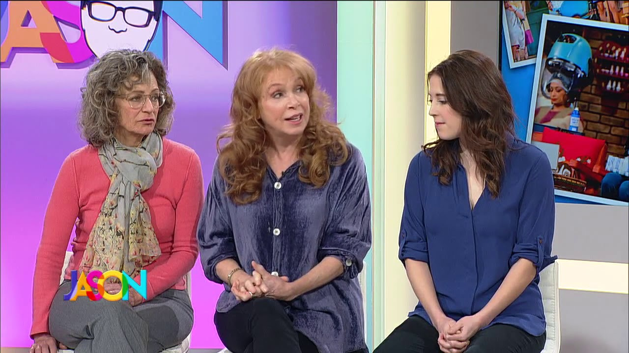 Cast Of Steel Magnolias At The Guthrie Youtube