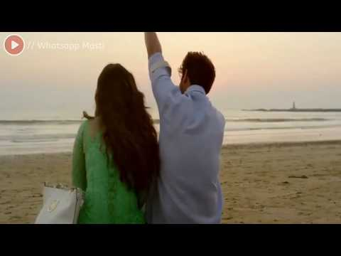 Aaj Phir Tumpe Pyaar Aaya Hai {} Romantic love {} whatsapp status video
