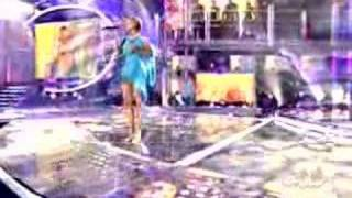 Juliette Schoppmann - Take me tonight [LIVE]