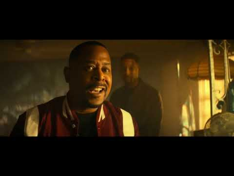 Download Funny Scene   Will Smith   Martin Lawrence   Bad Boys For Life