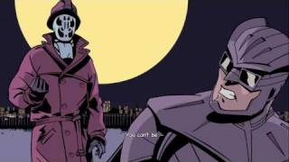 Watchmen The End is Nigh Part 2 Ending