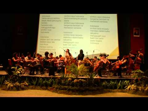 ITB Student Orchestra -