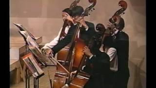 HMC 法政大学マンドリンクラブ 第28回定期演奏会 アンコール曲 1992年11月27日(金) 浅草公会堂.