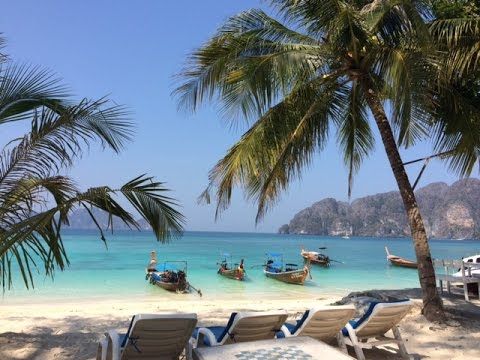 How Much Money Did Our Vacation In Thailand Cost?