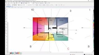 видео Васту-карта и психология пространства