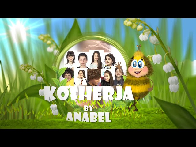Kosherja by Anabel- Episodi 1