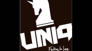 UNIQ - Listen To Me (Japanese Version)