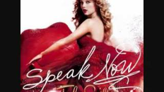 "Taylor Swift ""Back To December"" (acoustic - Deluxe Edition) *Lyrics*"