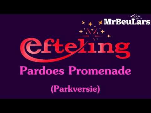 Efteling muziek - Pardoes Promenade (Parkversie, 2017)