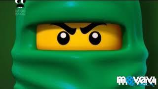 Лего Ниндзяго клип End of my