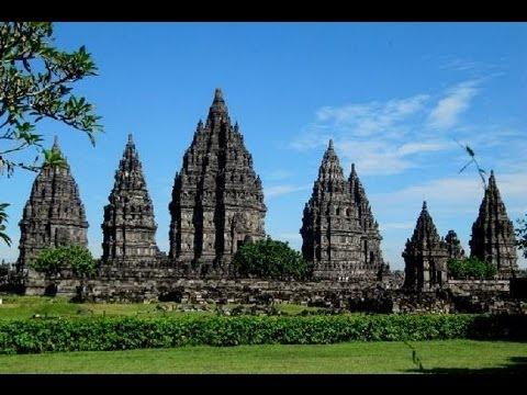 Prambanan Yogyakarta Hd Experience