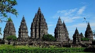 Prambanan, Yogyakarta, HD Experience