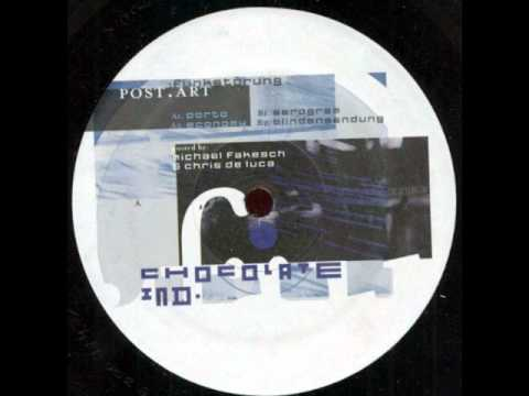 Funkstörung - Aerogram