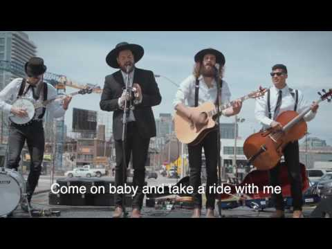 The Dead South - Banjo Odyssey [with lyrics]